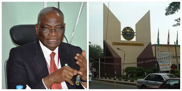 Ogundipe: Governing council has the power to fire – FG reacts to sack of UNILAG VC