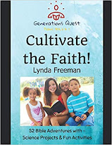 Try a Free Lesson to Hand Down the Faith