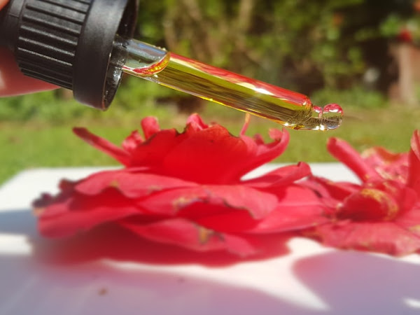 Awareness Organics Rejuvenating Radiant Serum Review