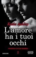 l'amore ha i tuoi occhi Katie Ashley vicious Cycle