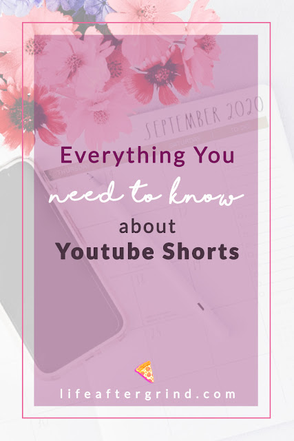 Everything You Need to Know About Youtube Shorts