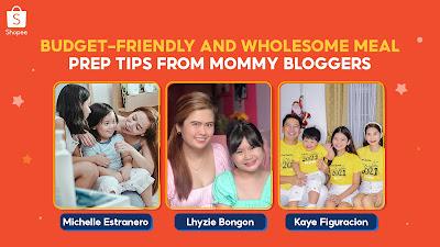 Shopee Mommy Recipes