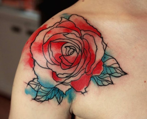THE 8 MOST POPULAR TATTOOS OF 2015 ACCORDING TO TATTOO