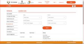 svanidhi scheme apply online