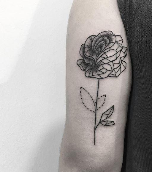 50 Best Origami Tattoos Designs For Women 2019 Tattoo Ideas