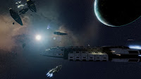 Battlestar Galactica: Deadlock Game Screenshot 2