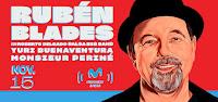 Concierto de RUBÉN BLADES en Colombia