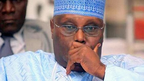 Atiku Abubakar's Son Tests positive for Coronavirus
