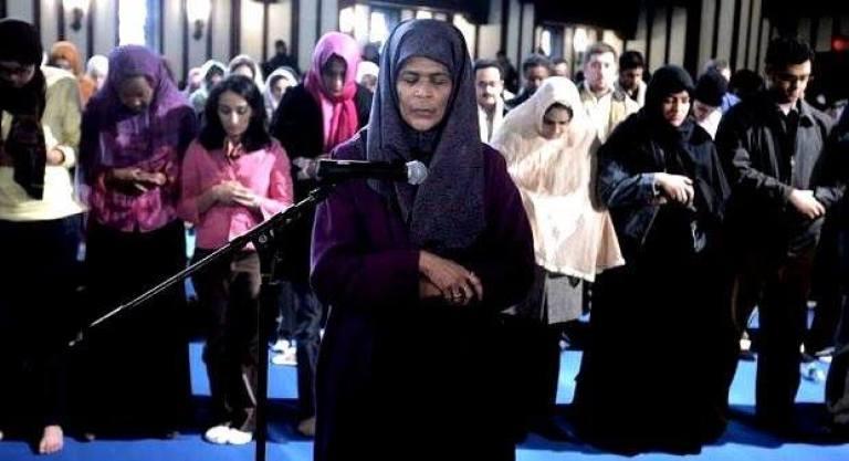 Mengenal Amina Wadud dan Sisi Lain Pemikiran