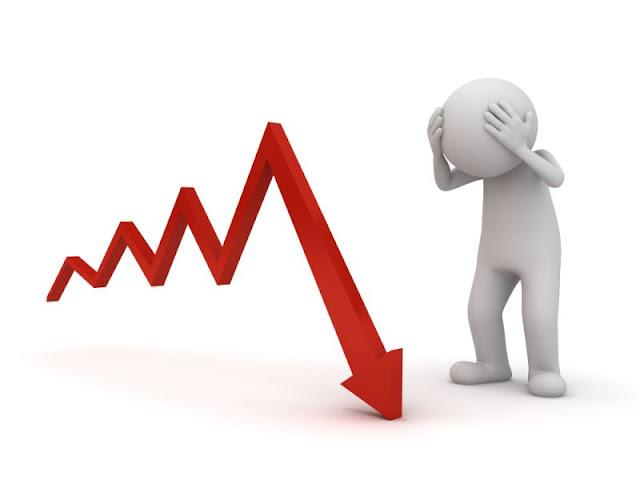 Apa perlu buat kalau Pageview blog jatuh/menurun (PV blog)