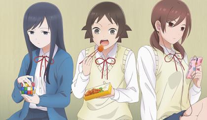 Joshikousei No Mudazukai Todos os Episódios Online