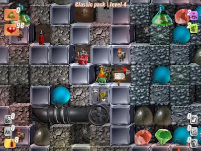 تحميل لعبة 1 Beetle bug للكمبيوتر برابط مباشر