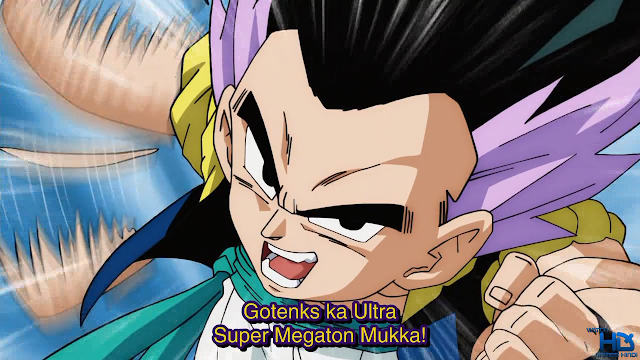 Watch Dragon Ball Z: Battle of Gods English Subbed in HD ...