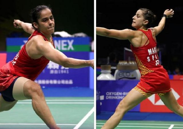 Indonesian Masters, Saina Nehwal, India, He Bingjiao, Indonesia, Carolina Marin
