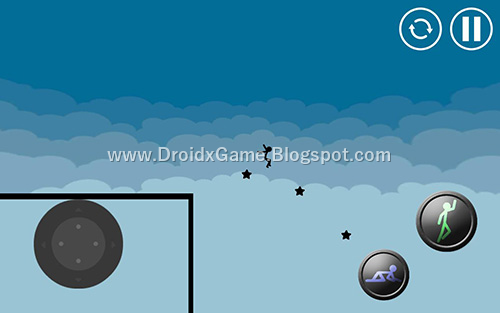 Download Game Android Stickman Parkour Platform