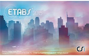 Download CSI ETABS Version 15.2.2 Build 1364
