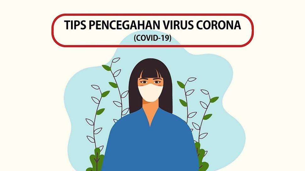 Virus Corona Edukasi Gejala Penyebab Dan Cara