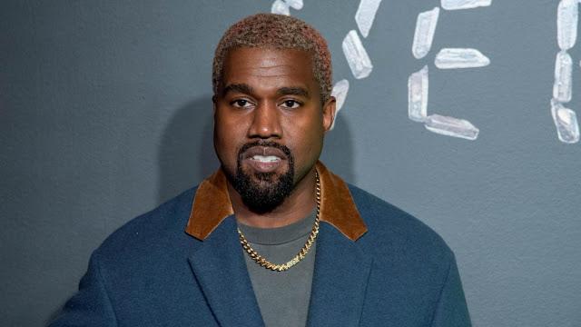 Kanye West - There Is Nothing Too Hard For God Lyrics