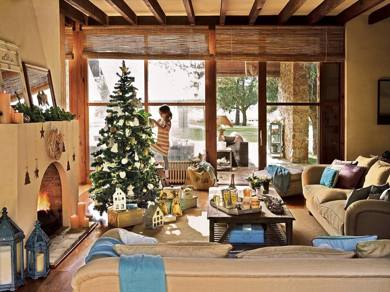 VIDÉKI PORTA: Mediterrán Karácsony