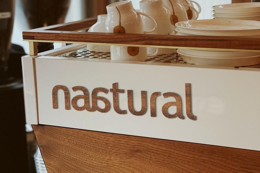 Naatural Mock Coffee