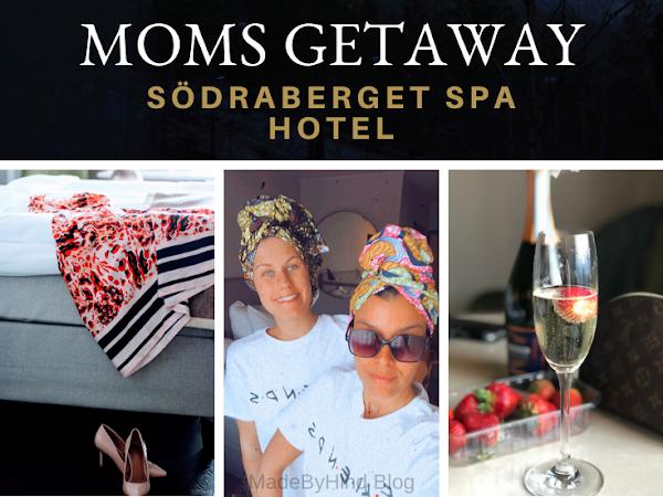 "Spa Treat ""Moms Getway"""