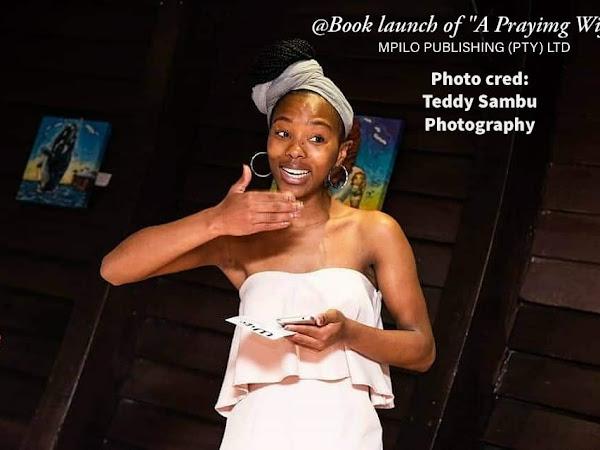 Mpilo Publishing: Simthandile Mhlambiso