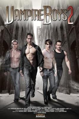 Vampire Boys 2, film
