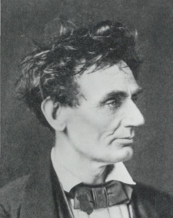 Abraham Lincoln Born In Hardin County Kentucky February 12 1809 D Washington Dc 15 April 1865 At Age 56 Years Is The President Of United