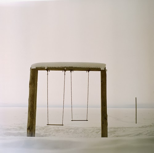 Winter swings