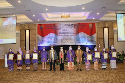 Gubernur Arinal Djunaidi Ajak Masyarakat Lampung Tingkatkan Minat Baca