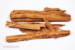 Cinnamon Spice sticks