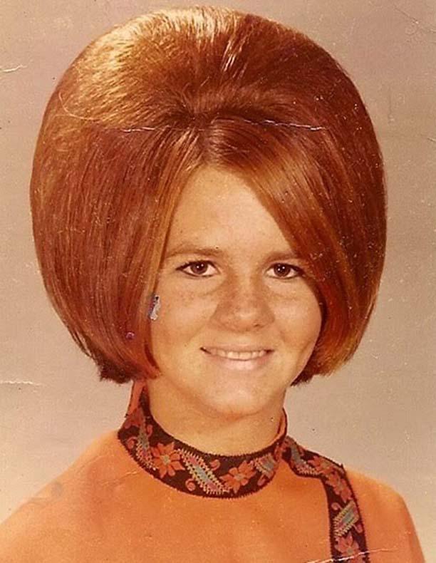 Grandes melenas de la década de 1960 - 30 peinados de los años 1960 que aturdirán tu mente