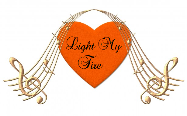 Love Songs: Light My Fire http://www.jinglejanglejungle.net/2015/02/love5.html #TheDoors #ValentinesDay