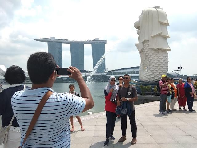 One Day Tour Singapore