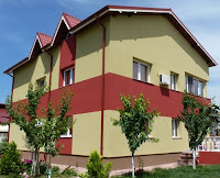 Reabilitare Termica Casa, Firma Constructii Bucuresti, Termosistem, Design Fatada, Aplicare Tencuiala Decorativa