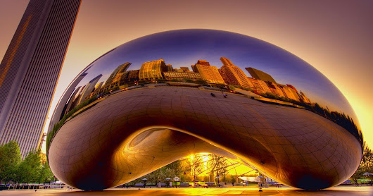 Things to do in Chicago ~ Traveling In Holidays