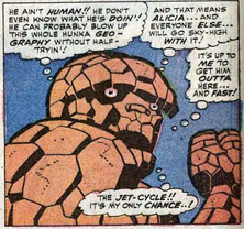 Fantastic Four 55 Lee-Kirby