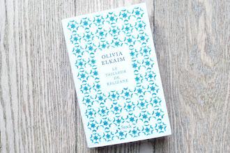 Lundi Librairie : Le tailleur de Relizane - Olivia Elkaim