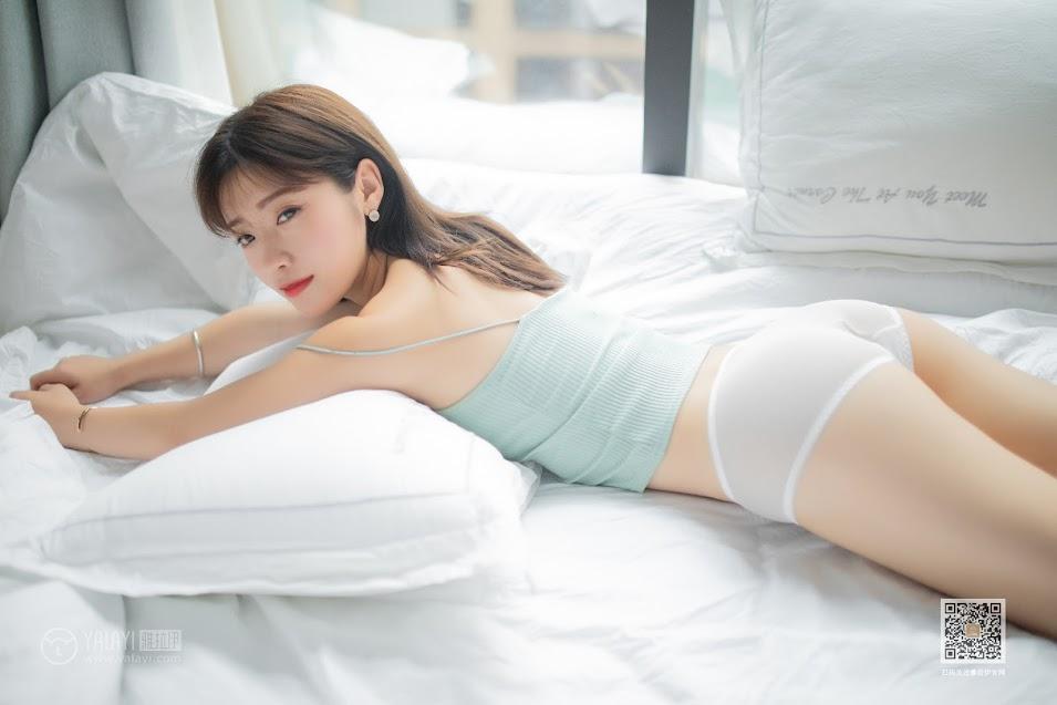 YALAYI雅拉伊 2019.09.10 No.396 朵朵 少女心事