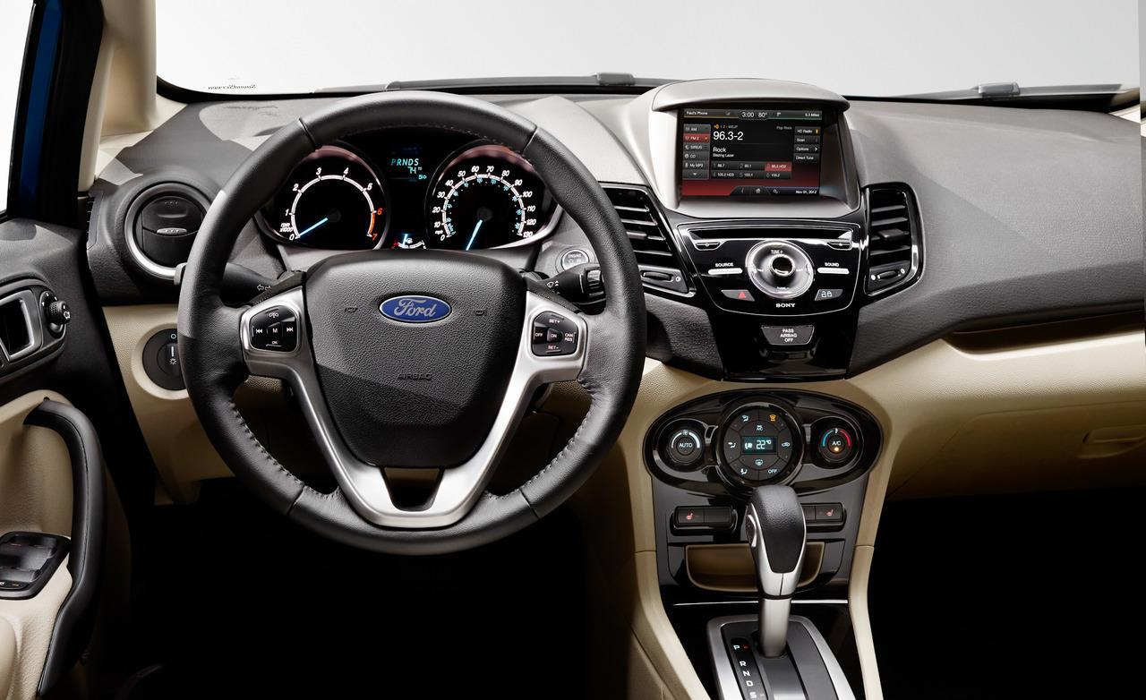 2017 Ford Fusion Reviews And Ratings
