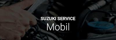 daftar alamat bengkel resmi mobil Suzuki Aceh