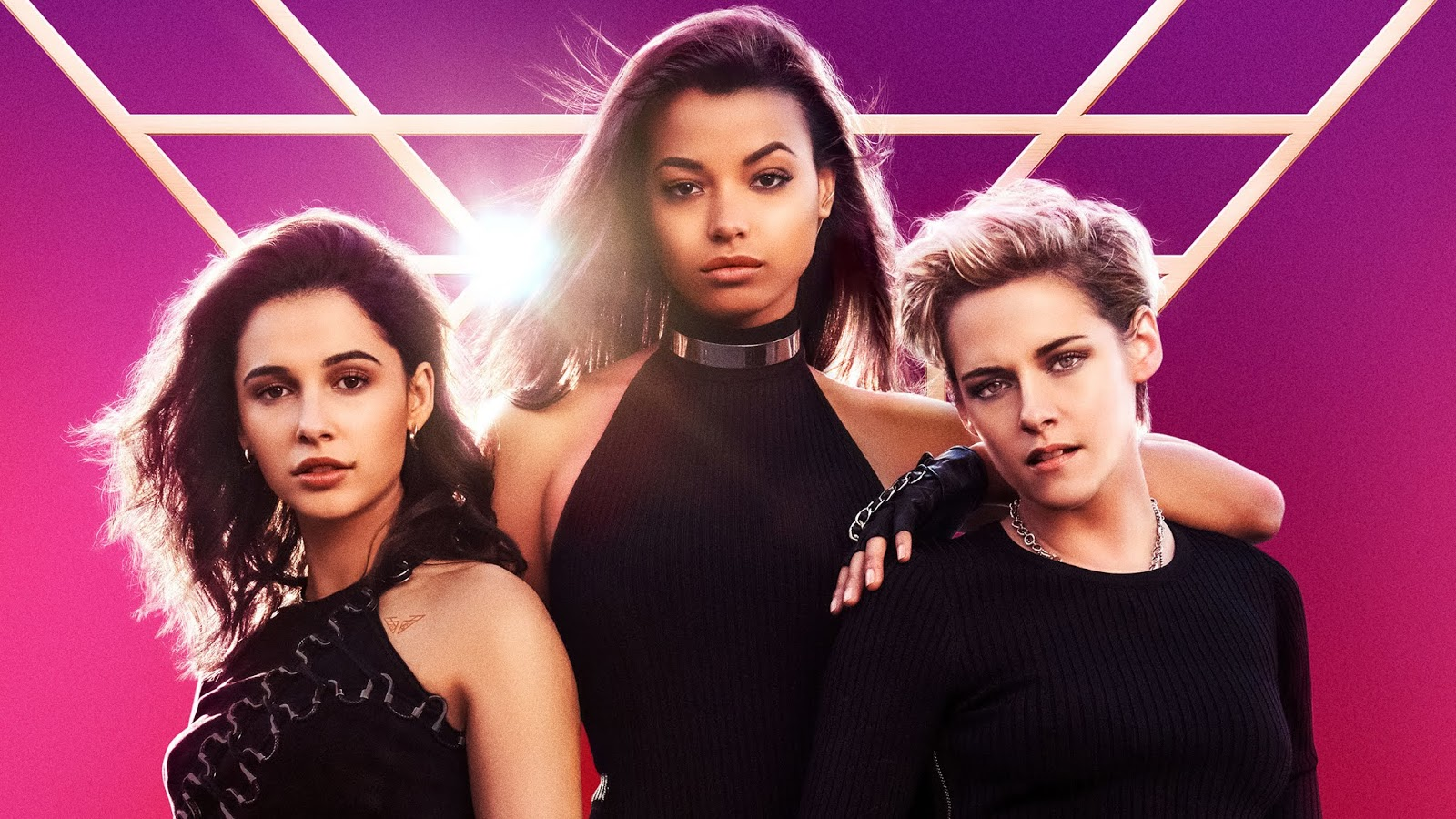 Charlie's Angels (film 2019)   Sony Pictures
