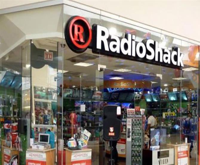 عناوين وفروع وأرقام تليفونات راديو شاك فى مصر 2021