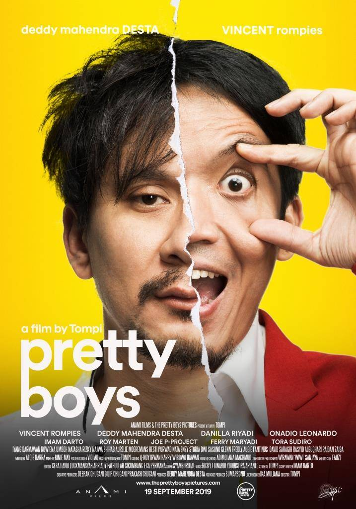 Download Film Pretty Boys (2019) Full Movie Indonesia
