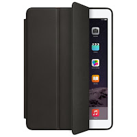 iPad Air 2 Smart Case cuoio grigia