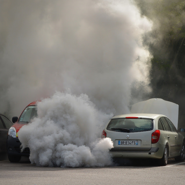 Resolução CONAMA  nº 492/18 - Programa de Controle da Poluição do Ar por Veículos Automotores – PROCONVE