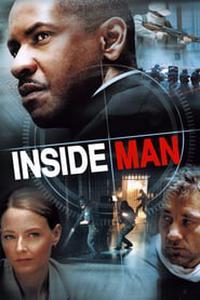 Inside Man (2006) Movie (Dual Audio) (Hindi-English) 720p BluRay ESUBS