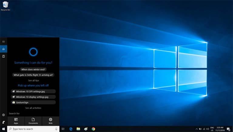 Pembaruan Windows 10 Berikutnya Akan Dapat Membuat Cortana Bergerak