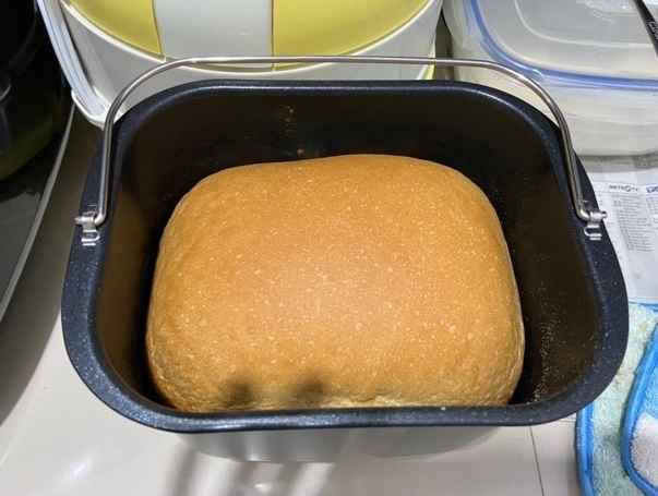 dinginkan roti