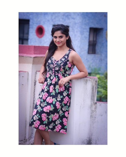 Naina Ganguly  (Indian Actress) Wiki, Biography, Age, Height, Family, Career, Awards, and Many More...